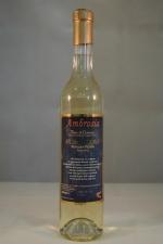Ambrosia Moscato Passito