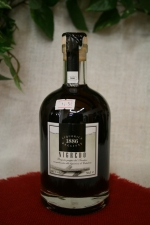 NIGREDO GRAPPA ALLA LIQUIRIZIA