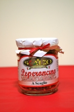PEPERONCINO A SCAGLIE IN VASETTO
